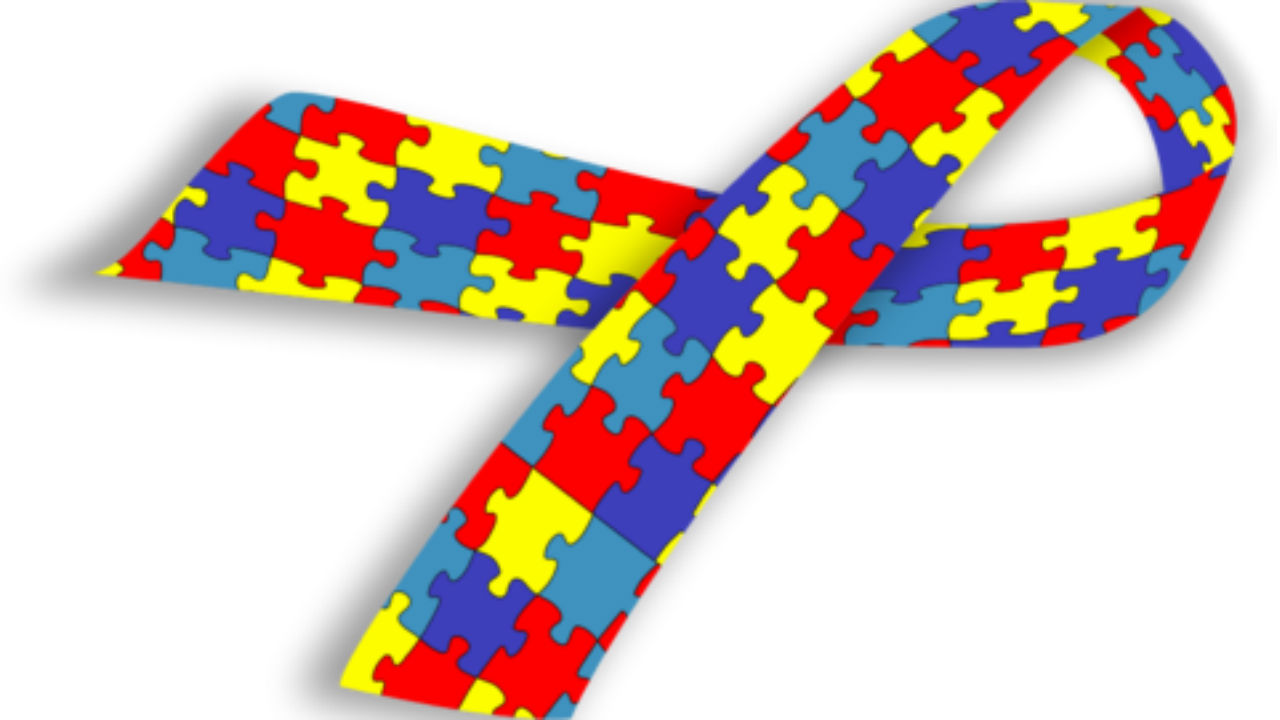 What Is Autism Awareness Ribbon? Let's Discuss!