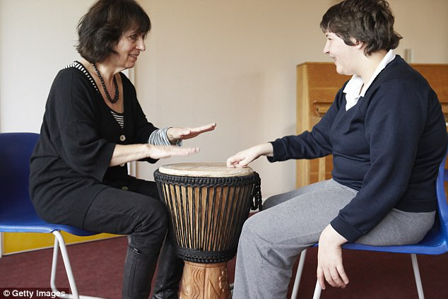 Discussing How Music Therapy Can Help Autism